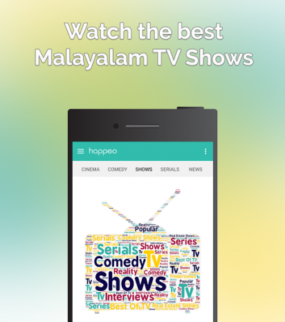 Malayalam Movie News/TV Happeo 1 0 Download APK for Android - Aptoide