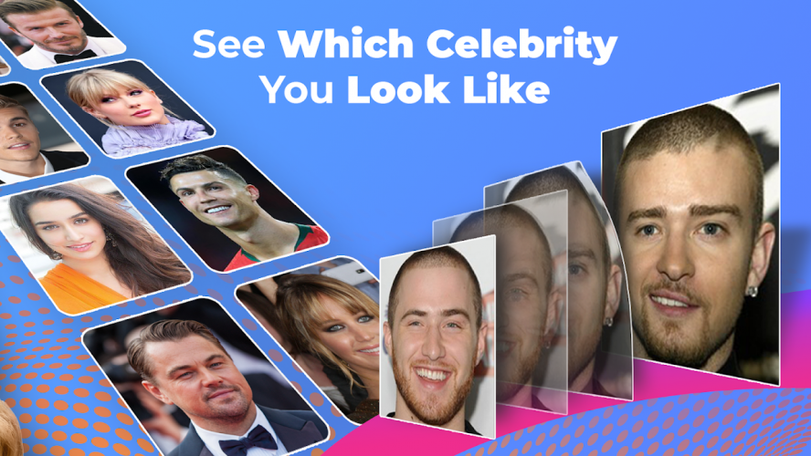 Alike who look is celebrity your What celebrity