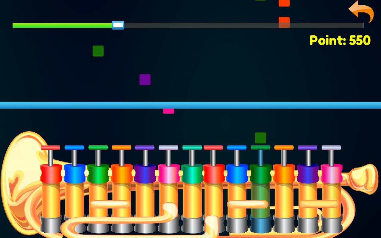 Trumpet Play screenshot 2