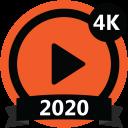 4K Video Player - 16K Ultra HD - 1080p HD