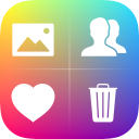 Cleaner for Instagram Unfollow, Block and Delete