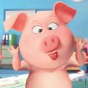 My Talking Pig