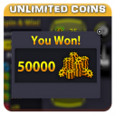 Coins Keys 8 Ball Pool Prank Screenshot