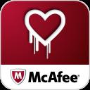 McAfee Heartbleed Detector
