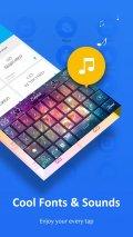 GO Keyboard - Emoji, Sticker Screenshot