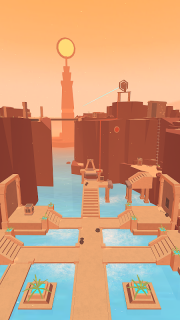 Faraway: Puzzle Escape screenshot 5