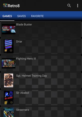 juegos para nes emulator android