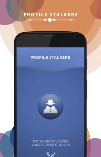 Profile Stalkers For Facebook 13 Download APK for Android