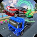 Highway Traffic Car Racing 3D