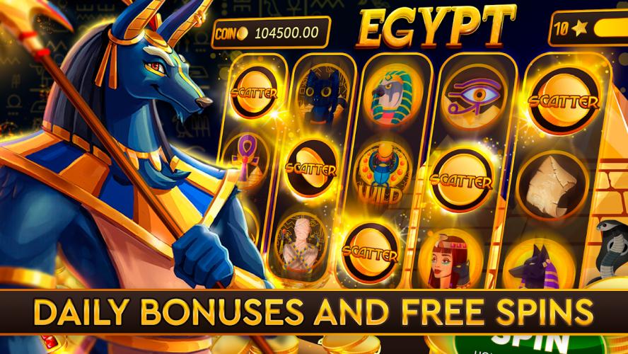 Aladdin Slots Games Jackpot Casino Slot Machine 3 3 2 3 Download