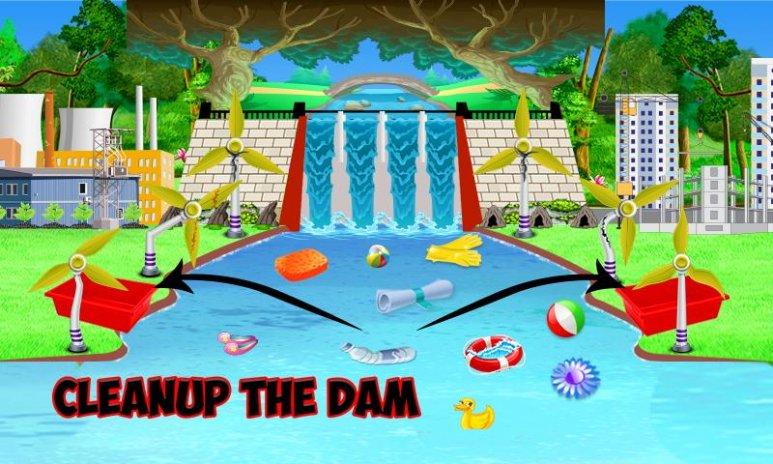 Download game dam
