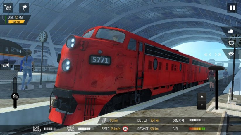 Download Microsoft Train Simulator Indian Railways Full Version