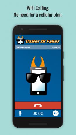 Caller ID Faker & Recorder App 5 2 5 Download APK for