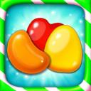Booster Candy Magic - Sweet Match 3 Pop Game