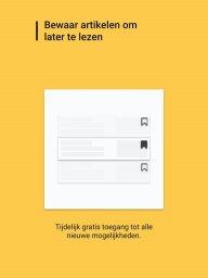 De Telegraaf nieuws screenshot 15
