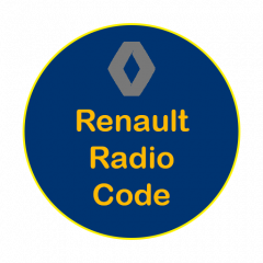 Renault Radio Code 1 0 Download APK for Android - Aptoide