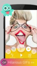 Photo Warp Screenshot