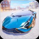Epic Car Simulator: Lambo