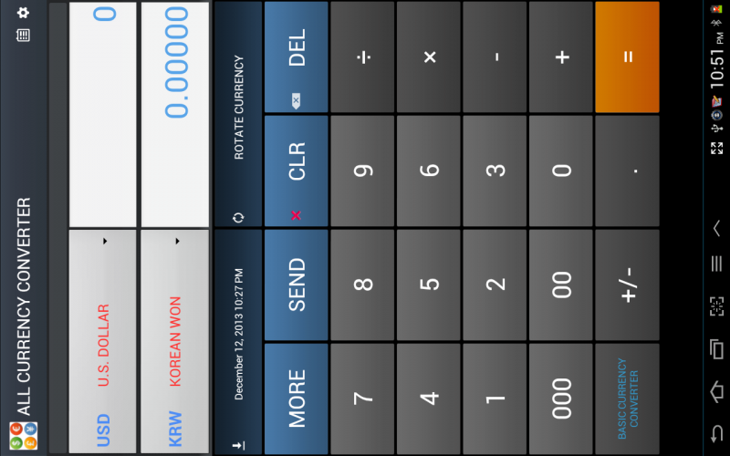 All Currency Converter 3 5