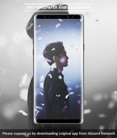 Exo Wallpapers Kpop 3 1 Download Apk For Android Aptoide