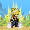 Super Dragon Fighter Dash Z 2