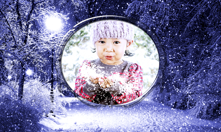 Winter Photo Frames 19 Download Apk For Android Aptoide