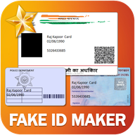 Maker For Download Aptoide Android Fake Id Card Apk - 1 1 India