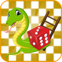 Neo Classic Snake and Ladder : King of Board Game