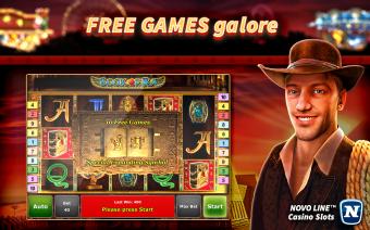 Slotpark - Free Slot Games Screenshot