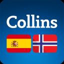 Collins Spanish<>Norwegian Dictionary