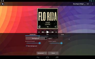 poweramp music player trial screenshot 7