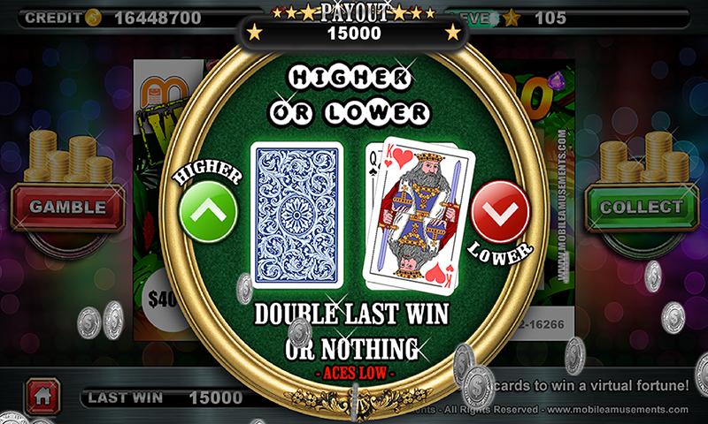 Scratch-a-Lotto Scratch Card Lottery PAID screenshot 1