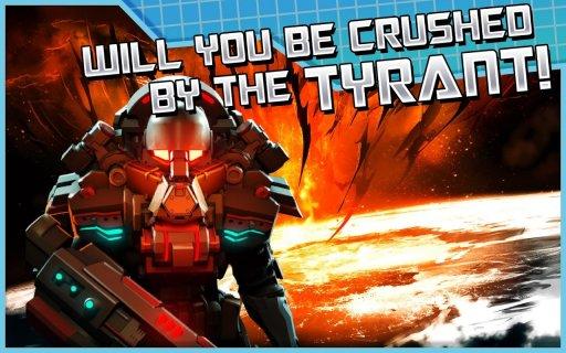 Tyrant Unleashed screenshot 9