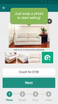 OfferUp Screenshot