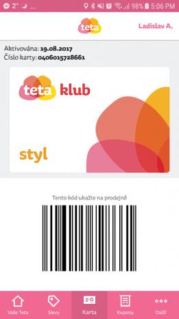 Teta Drogerie 3 0 3 Download Apk For Android Aptoide