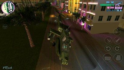 grand theft auto vicecity screenshot 1