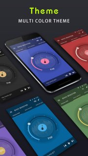 Music Equalizer & Bass Booster screenshot 5