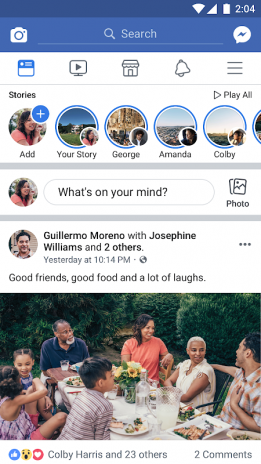 Facebook 210 0 0 0 65 Download Apk For Android Aptoide