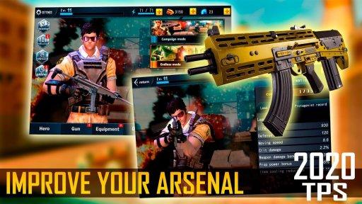 War Gears screenshot 10