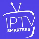 IPTV Smarters Icon