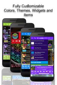 528 Player - Lossless 528hz Audio Music Player screenshot 2