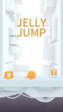 Jelly Jump v 1.4 Мод (Many droplets) 1