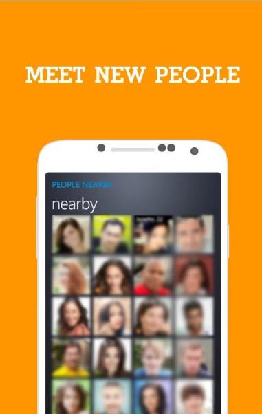 android badoo meet people