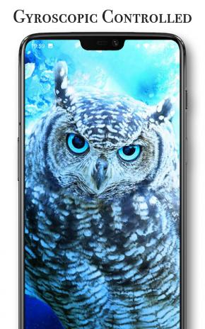 Live Wallpapers Backgrounds 4k3d Amoled Pixel 4d 176