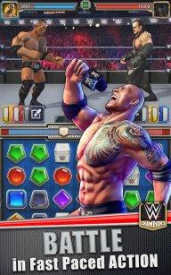 WWE Champions Free Puzzle RPG screenshot 12