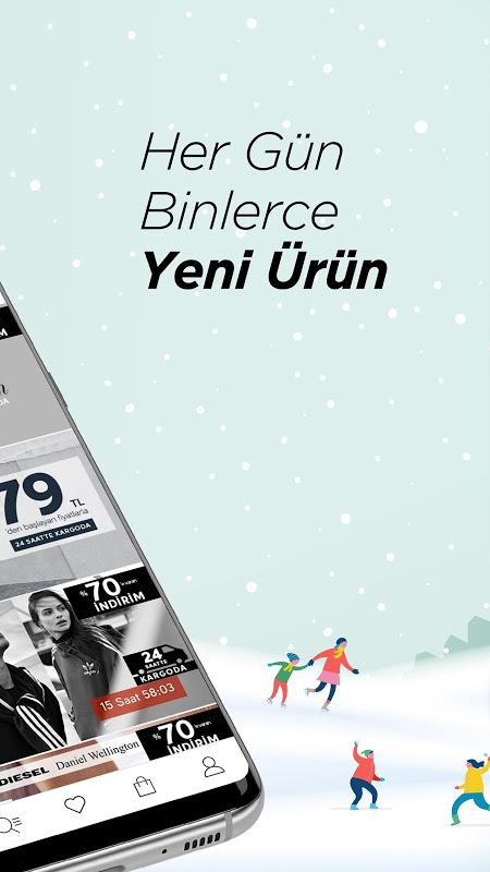 Trendyol - Moda & Alışveriş screenshot 2