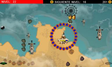 descargar juegos para android apk de guerra