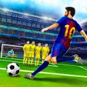 Shoot Goal: Jogo de Futebol Mundial 2018