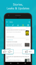 Mr Phone - Search and Compare Screenshot