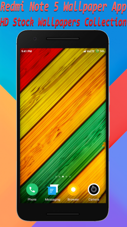 Wallpaper For Mi Redmi Note 5 Mi Mix 2s Mi A2 1 0 1 Laden Sie Apk